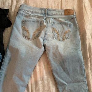 Hollister Jeans - Hollister 5R Jeans